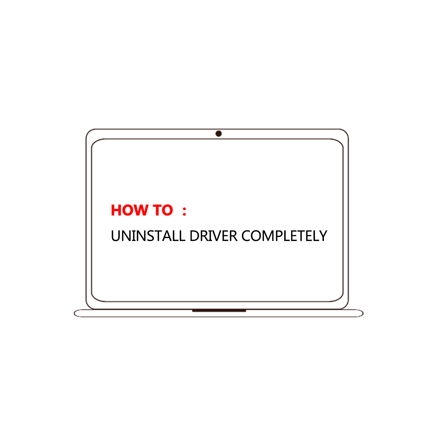Five Methods to Uninstall Tablet Driver Completely?