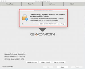 Solutions of PD1560 is not working | GAOMON Q&A