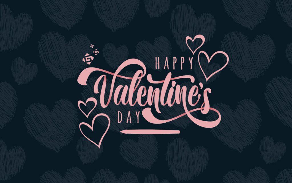 Valentine's Day--banner--GAOMON graphics tablet
