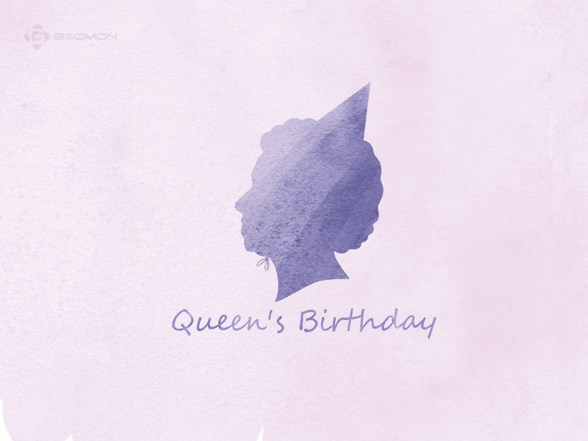 Queen's Birthday–Why She Has Two Birthday?
