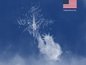 America's Independence Day_GAOMON_CWJ