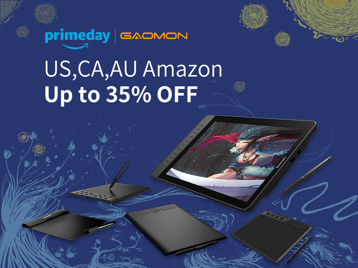35% Discount Deals in July 2019 — US, CA, & AU Amazon