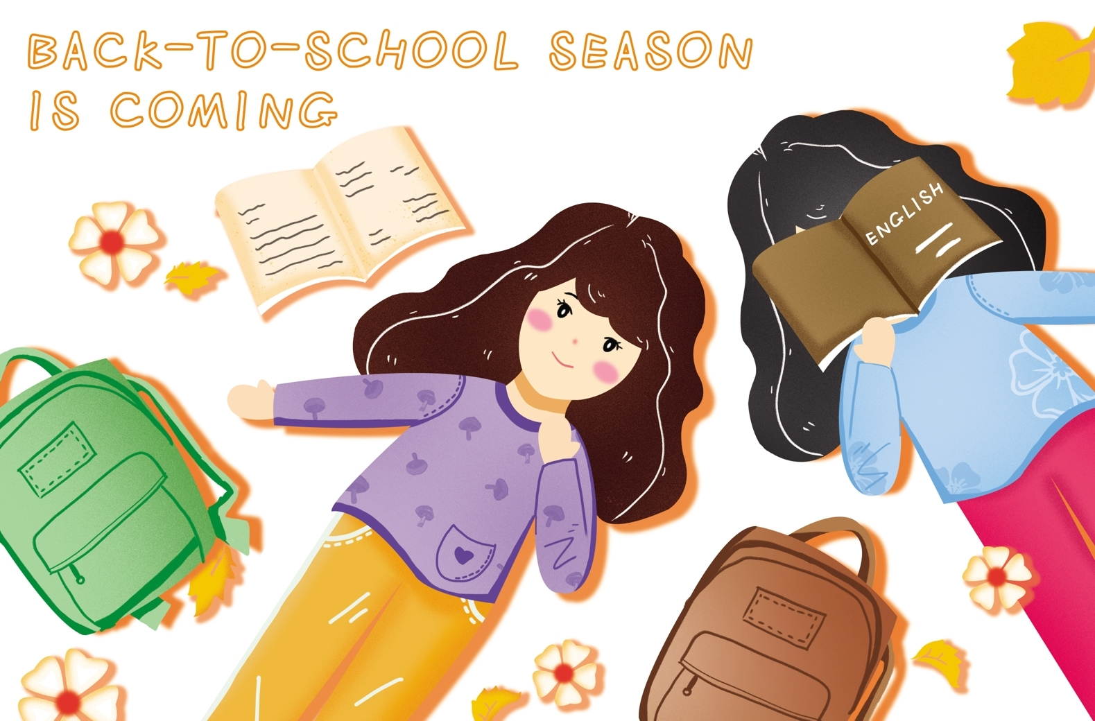 Are you Ready? Coming Soon: Back to School